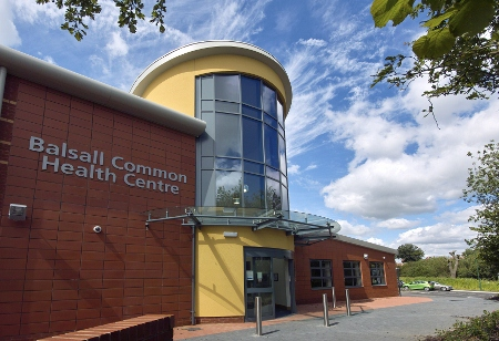 Balsall Common Health Centre
